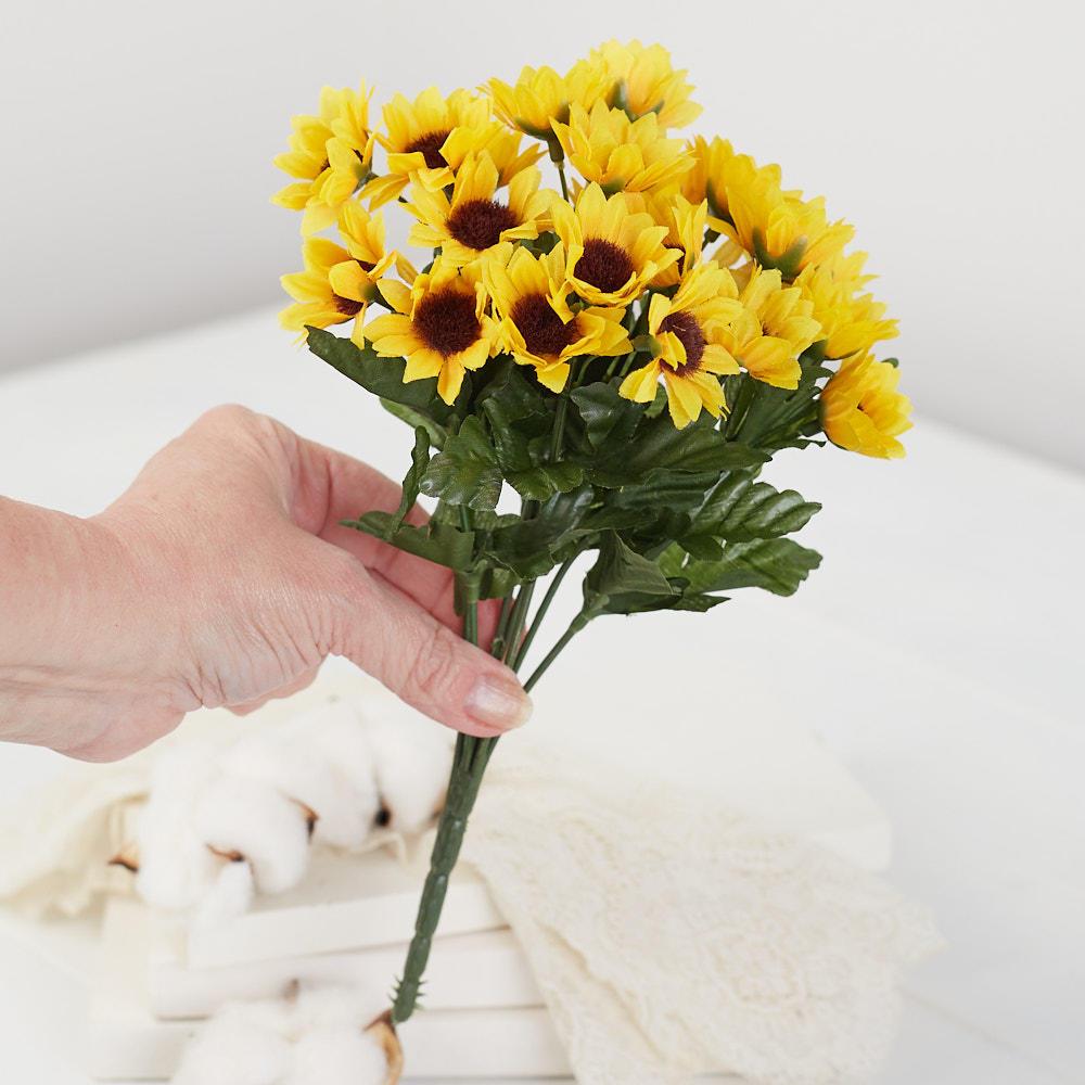 Sunflower Baby Shower Invitations