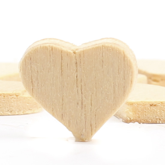 Unfinished wood heart cutouts wooden hearts unfinished for Wood craft supply stores