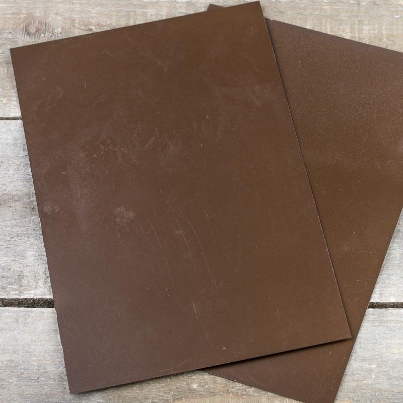 Rustic Tin Sheets Basic Craft Supplies Craft Supplies