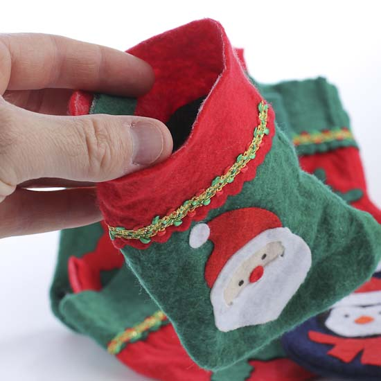 Small Christmas Stockings Christmas And Winter Sale Sales