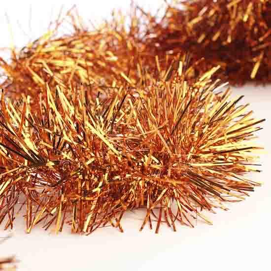 Christmas Tree Tinsel Garland