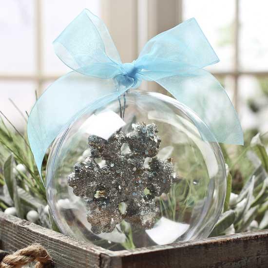 140mm clear acrylic fillable ball ornament acrylic fillable