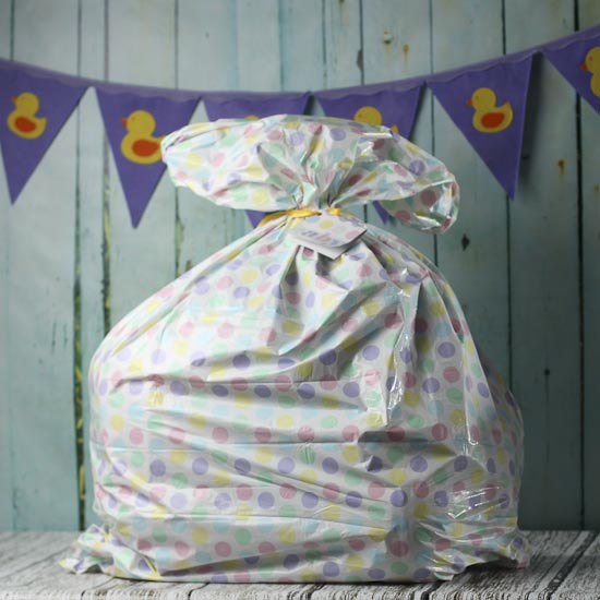 Jumbo Wedding Gift Bags : Giant Gift Bag for BIG GiftsGift BagsFavor BagsParty Supplies ...