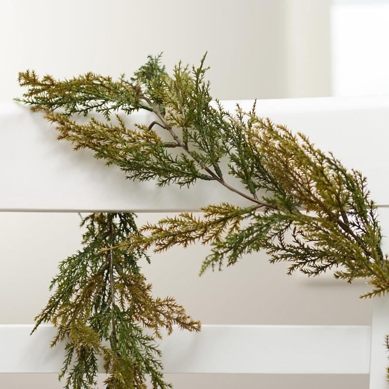 Real Looking Christmas Tree