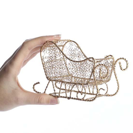 Christmas Sleigh Bell