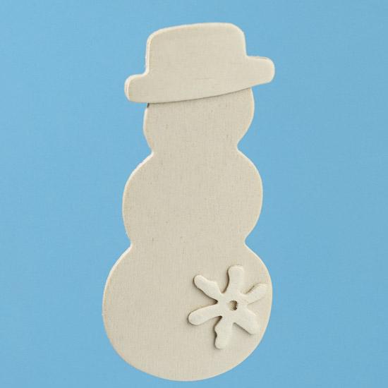 Unfinished wood snowman cutout wood cutouts unfinished for Wood cutouts for crafts