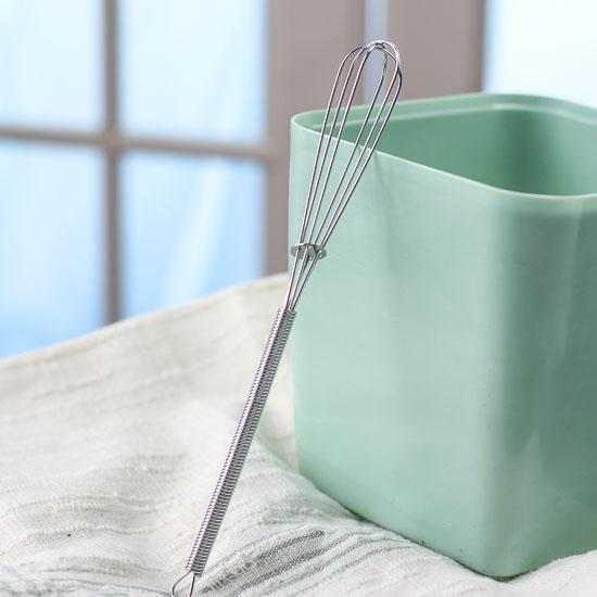 Small wire kitchen whisk mini kitchen utensils kitchen for Kitchen craft baking supplies