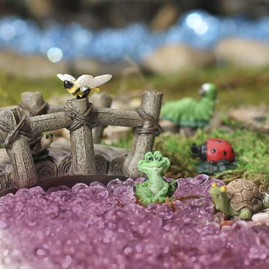 28mm miniature animals for crafts