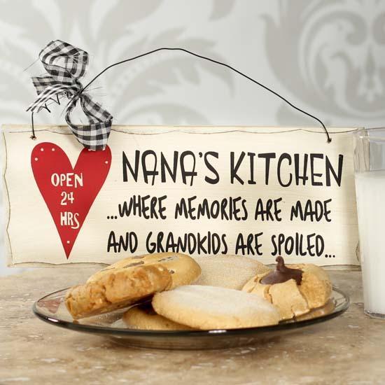 Nana\'s Kitchen...\