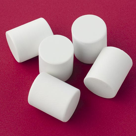Large Foam Faux Marshmallows - Holiday Craft Supplies ...