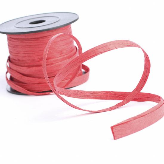 Paper Twist Craft Ribbon Ideas Make A Paper Flower Centerpiece