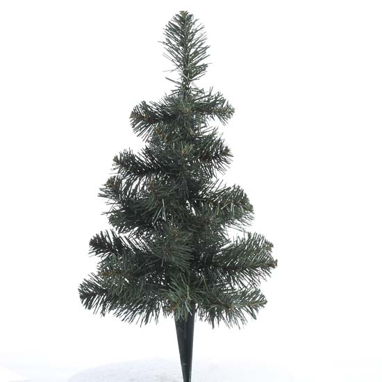 Granite Mountain Cemetery Artificial Pine Tree Trees And Toppers Christmas And Winter