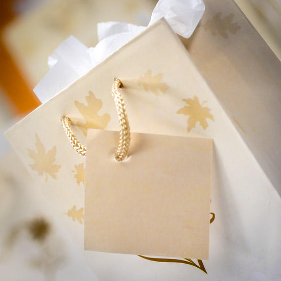 Small Wedding Gifts