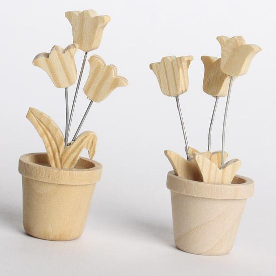 how to make woolen flower