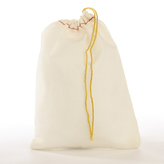 Natural Muslin Drawstring Bag - Bags - Basic Craft Supplies ...