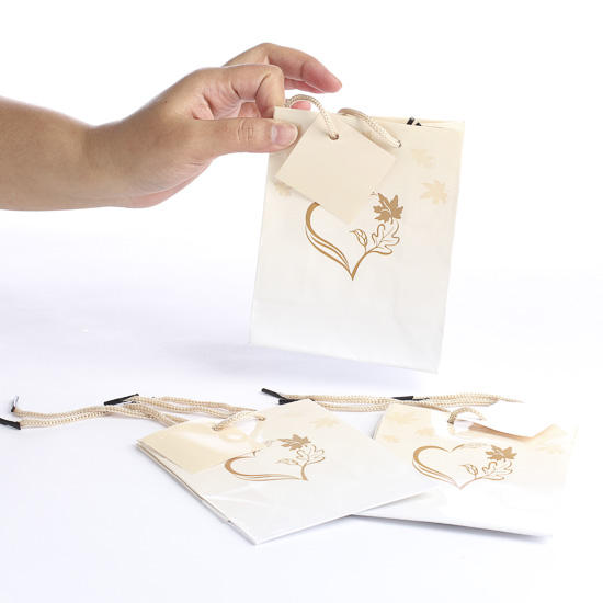 Small Wedding Gift Bags