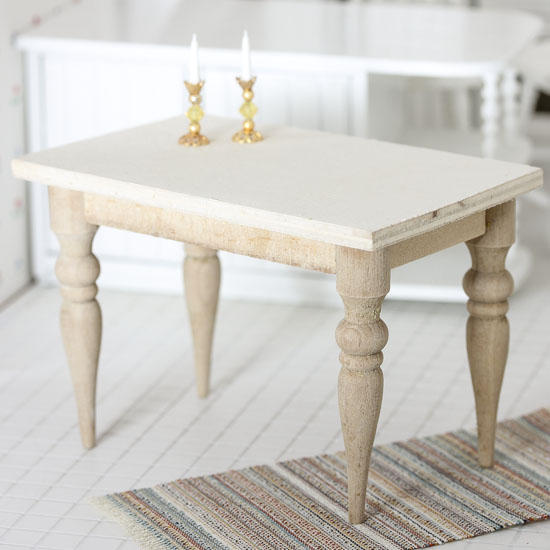 miniature unfinished wood dining table doll accessories best unfinished dining room tables images ltrevents com