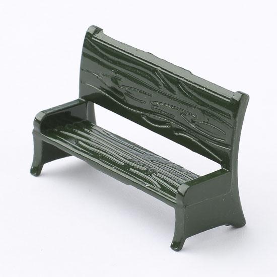 Fantastic Miniature Metal Park Bench Camellatalisay Diy Chair Ideas Camellatalisaycom