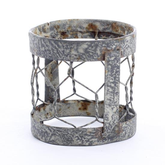 Chicken Wire Napkin Ring New Items