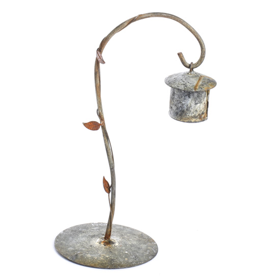 2030 2144 2602 37561 Miniature rusty bird feeder with stand in addition Snowman Nose Template in addition Pepadeshglvo moreover 3 Wire Rtd Cable likewise Prologix PXTZONE5L ProLogix Zonix 5 Tenor Pad With Laminate And Rims. on miniature accessories
