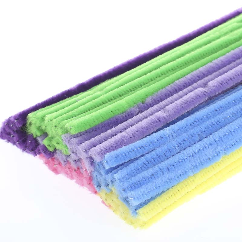 Assorted fun color pipe cleaners pipe cleaners kids for Pipe craft