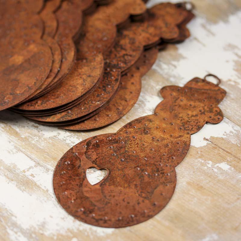 Development: Rusty Metal, picture nr. 15951 |Rusty Tin