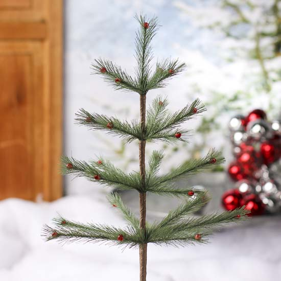 Small White Christmas Trees For Sale
