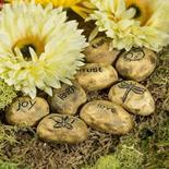 Embellished Inspirational Stones
