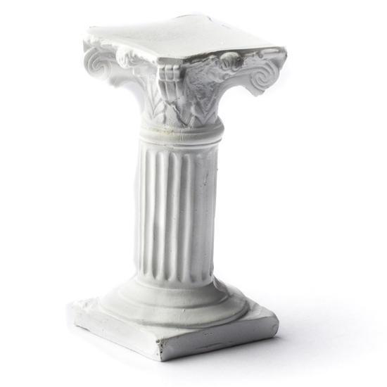 miniature corinthian column