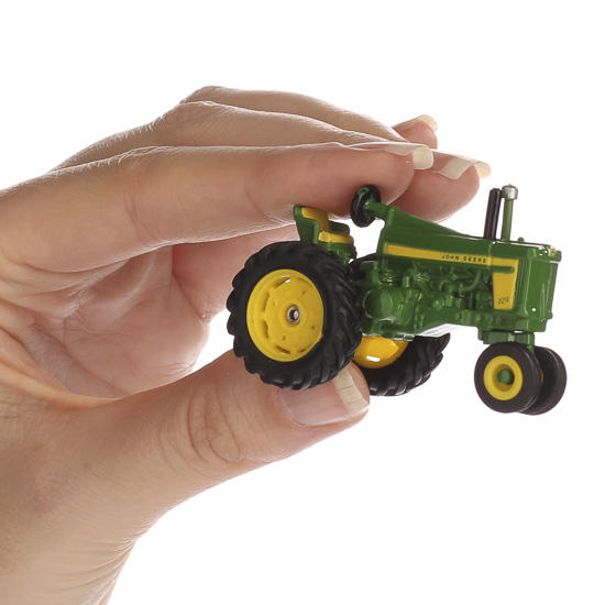 Miniature Vintage John Deere 720 Tractor