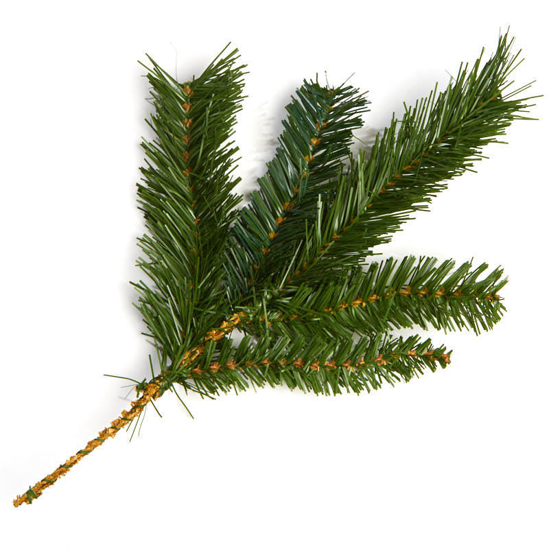 Christmas Greenery Images.Artificial Pine Greenery Pick