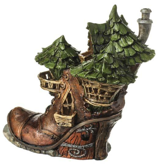 Shoe Fairy Reviews