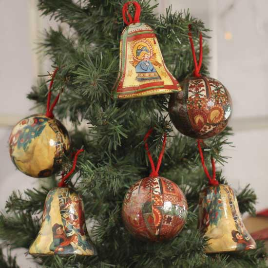 Old Time Christmas Ornaments Christmas Ornaments