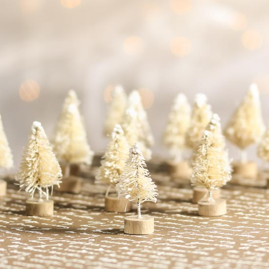 Small Decorated Christmas Trees For Sale