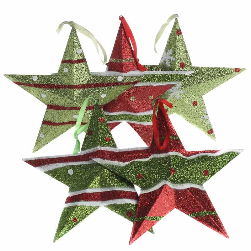 Outdoor Metal Christmas Decorations