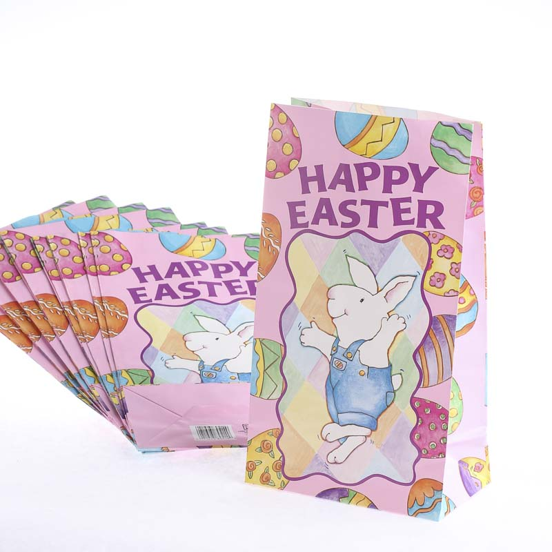 Happy easter gift bags gift bags favor bags party supplies happy easter gift bags negle Images