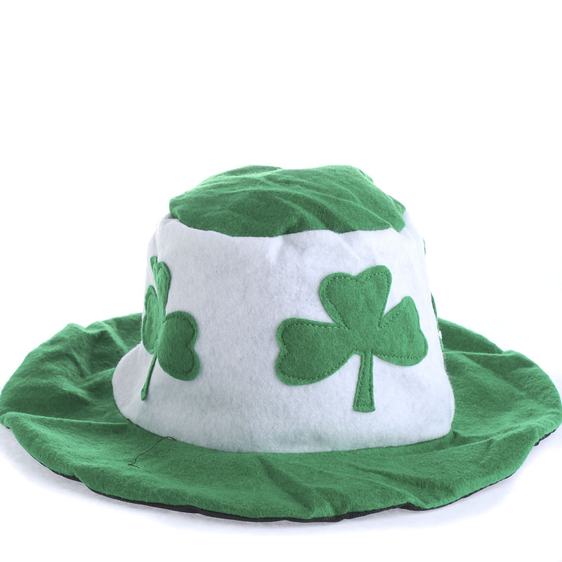 """saint patrick sex personals When you think of st patrick's day, you probably think of green beer, shot glass necklaces that say """"kiss me i'm irish,"""" and everybody talking about how."""