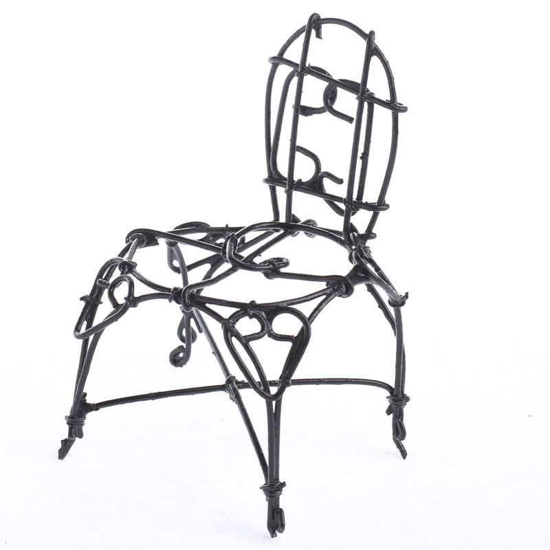 Wire Chair Gallery Of Ss Handicraft Iron Wire Chair With