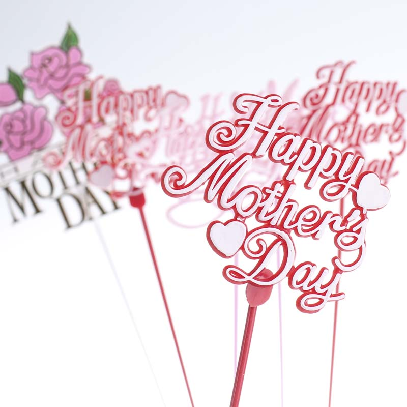 Happy mother 39 s day picks floral design accessories for Mother s day craft kits
