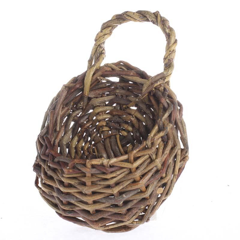 Primitive Home Decor: Baskets, Buckets, & Boxes