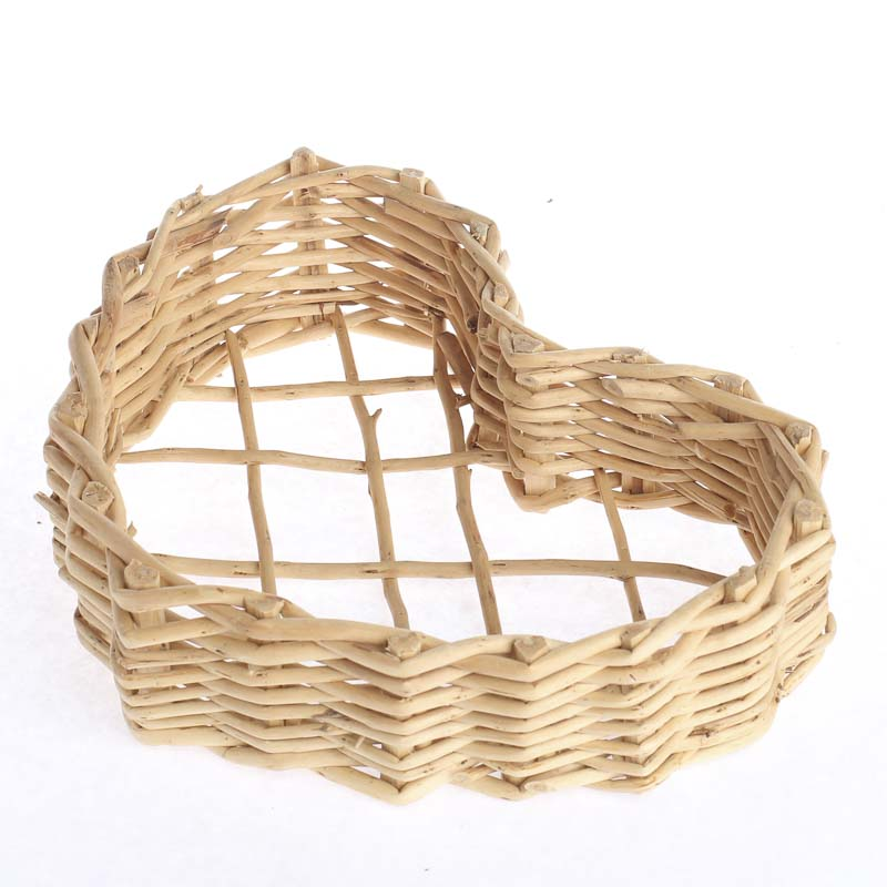Christmas Wicker Baskets