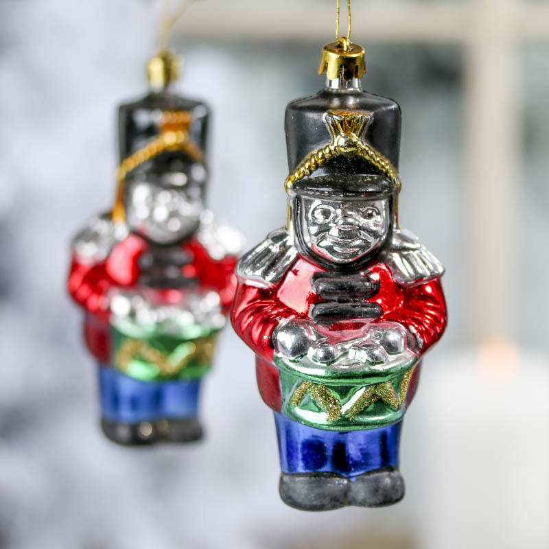 Toy Soldier Christmas Ornaments Christmas Ornaments