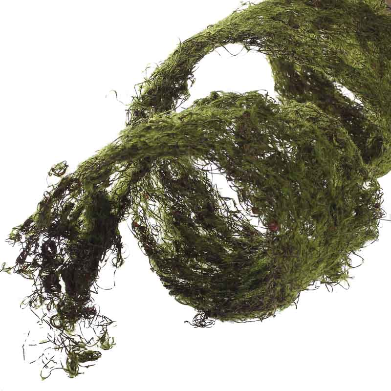 Artificial Moss Wire Ribbon Artificial Greenery Floral Supplies Craft Supplies