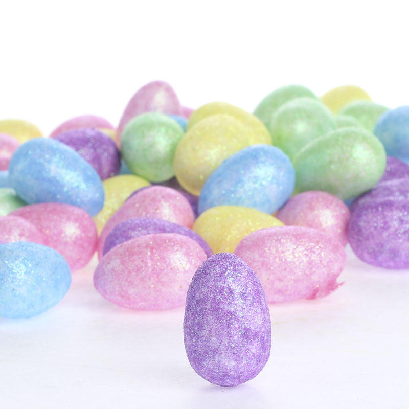 pastel eggs easter sweet - photo #38