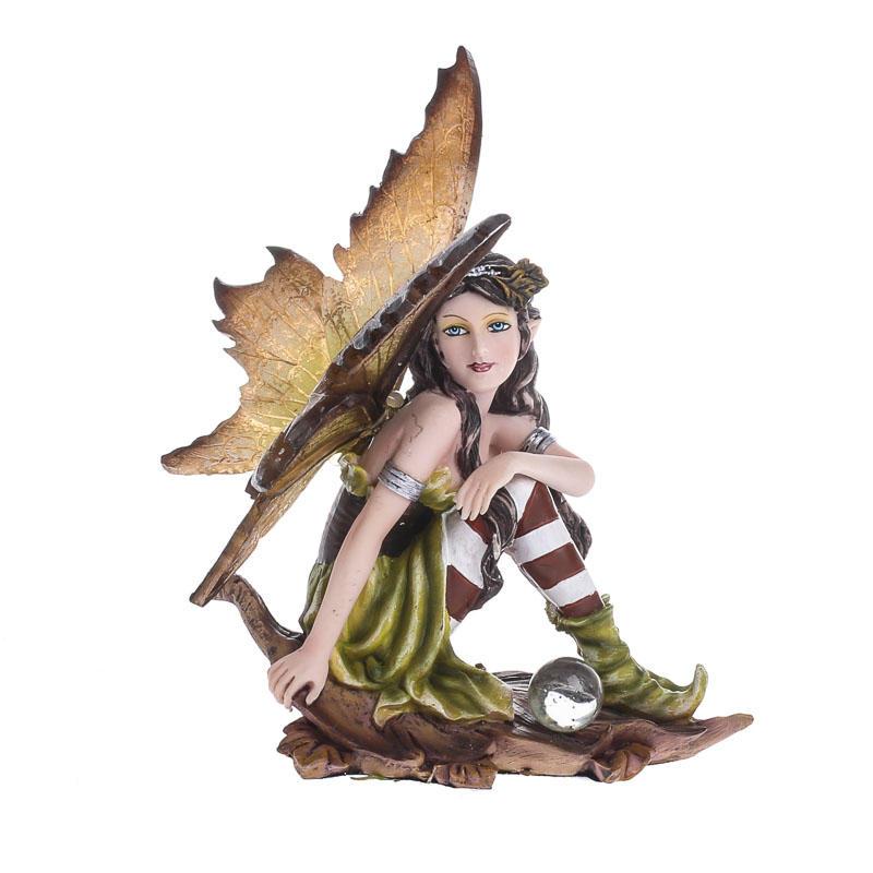 Fairyland Garden Pixie Fairy - Fairy Garden Miniatures ...