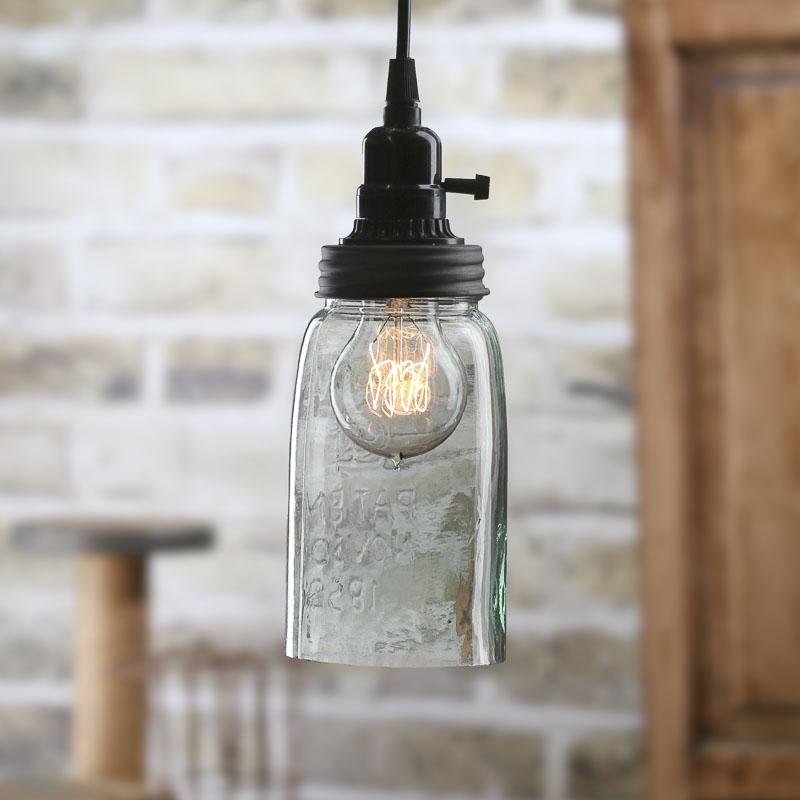 mason jar pendant lamp kit lamp making hobby craft supplies