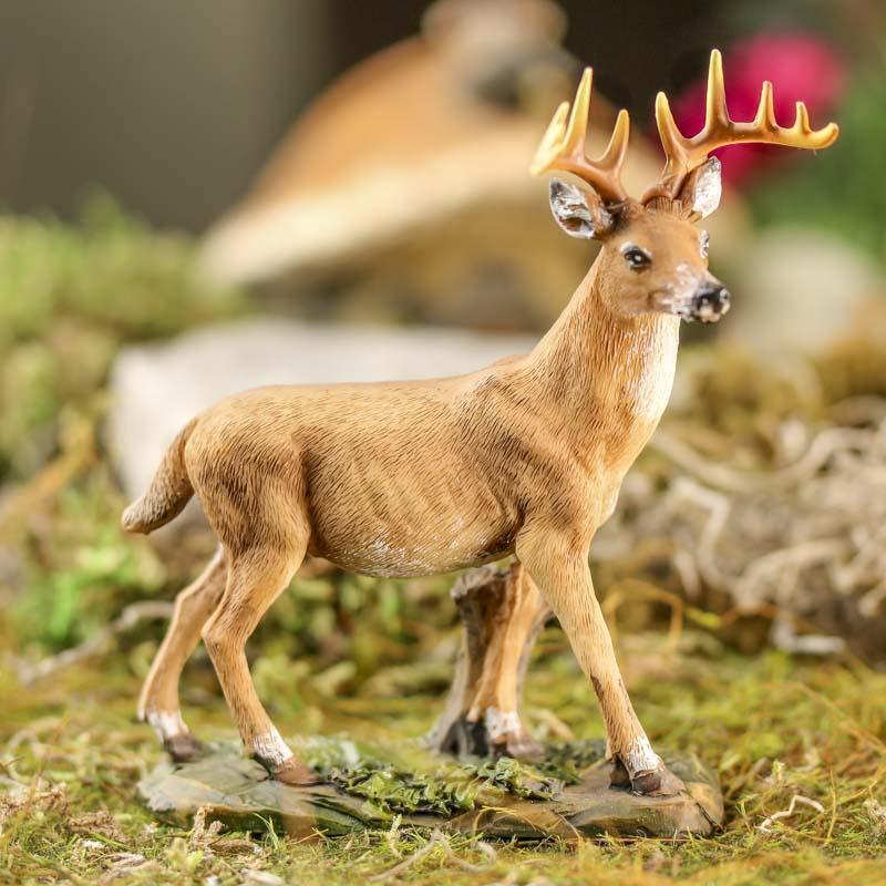 Christmas Outdoor Deer