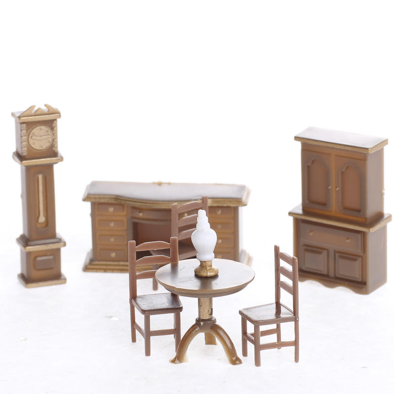 dollhouse miniature furniture set miniatures view all