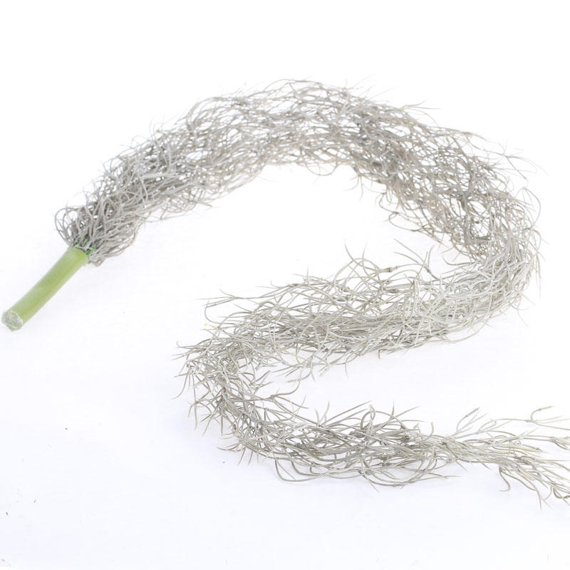 Hanging Artificial Spanish Moss Vine Artificial Greenery