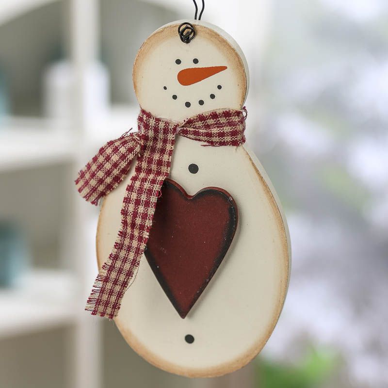 Christmas Ornament Wedding Favor